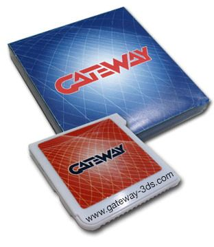 www.dsgameruk.com Gateway 3DS is the first flashcart which can play 3DS games. Gateway 3DS supports all 3DS roms .Gateway 3DS Supports Nintendo 3DS and 3DS XL consoles. Region free play any 3DS ROM from any region. Firmware spoofing allow gamers to play those games without the need updating 3DS system.