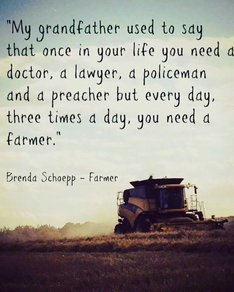 Farm Quotes Pinr Wo On Farm Quotes And Photos  Pinterest