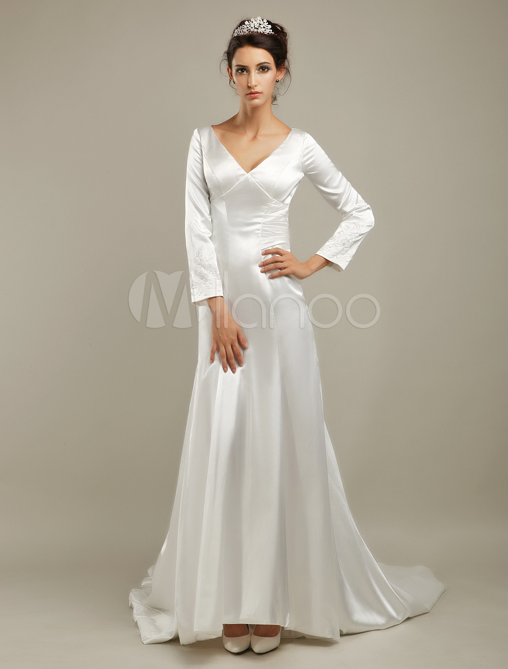 Similar To Bella Swan S Dress But Not As Tight Wedding Dresses I