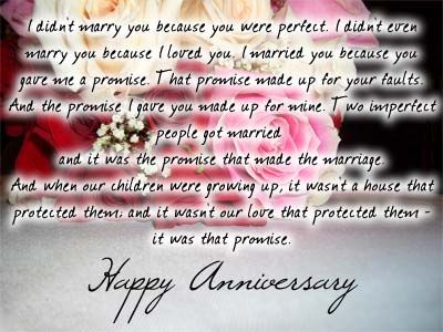 Love this 25th anniversary quote, no one will ever know just how ...