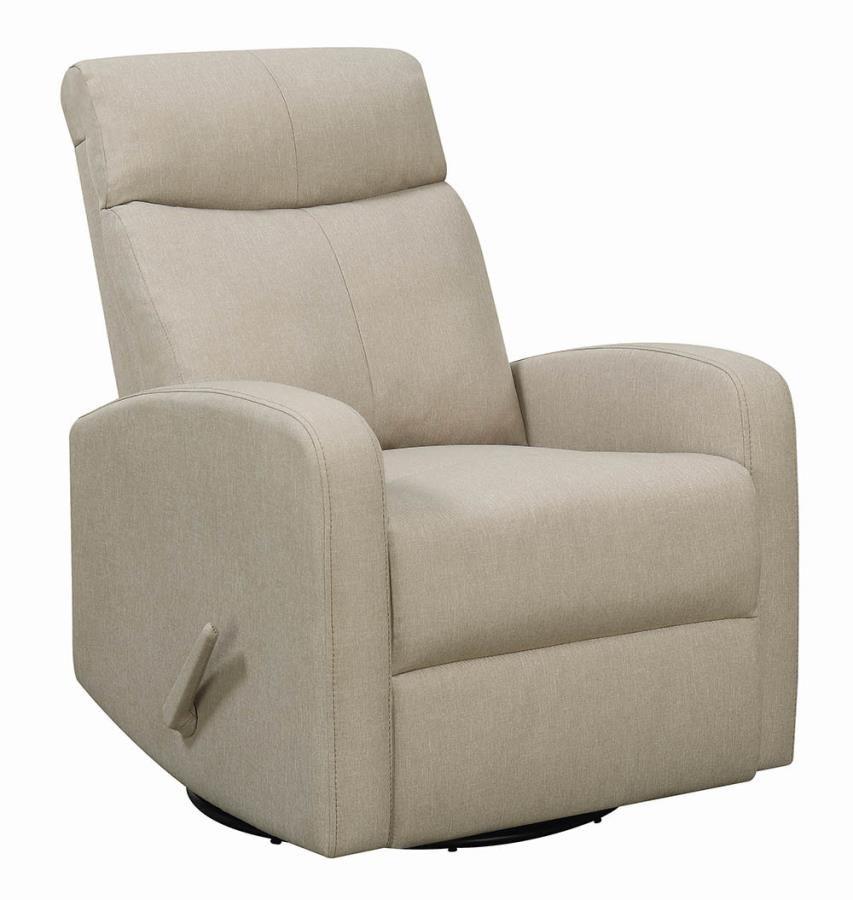 Glider Recliner, Coaster Fine Furniture