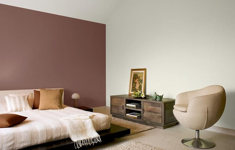 احدث الوان غرف نوم مودرن 2019 Modern Bedrooms 2020 Wall Color Combination Asian Paints Colours Asian Paints Colour Shades