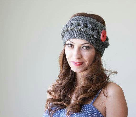 Pin de Ana Bonati en BANDAS PARA CABELLO | Pinterest | Banda ...