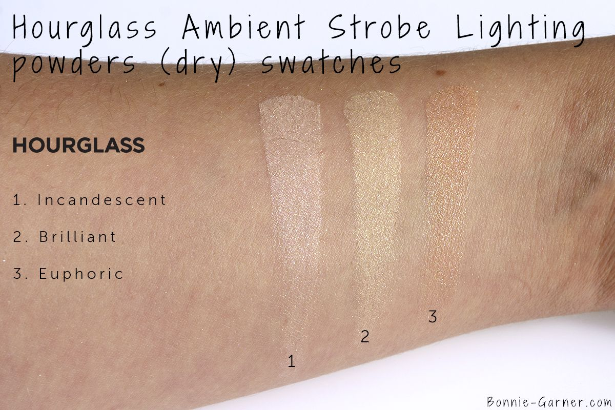 Ambient Lighting Powder by Hourglass #8
