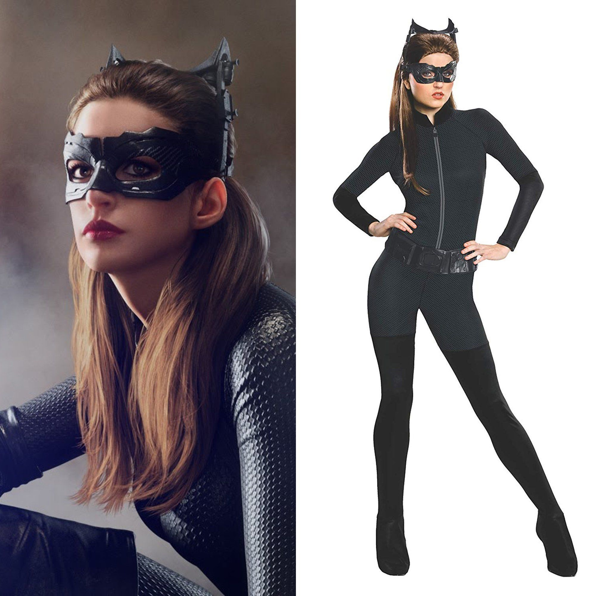 Catwoman Halloween Costumes 2015