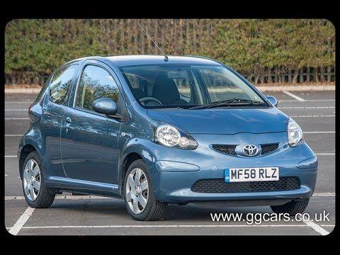 Toyota Aygo 1 0 Blue Vvt I 3dr For Sale In Preston Grosvenor