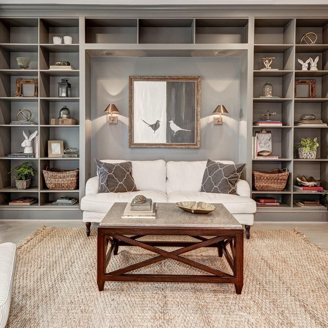 Benjamin Moore Chelsea Gray Paint Color Schemes Bookshelve