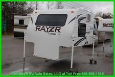 2017 Travel Lite Rayzr Fb Slide In Super Lite Truck Camper 1 2 Ton