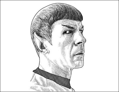 Spock  Leib Chigrin