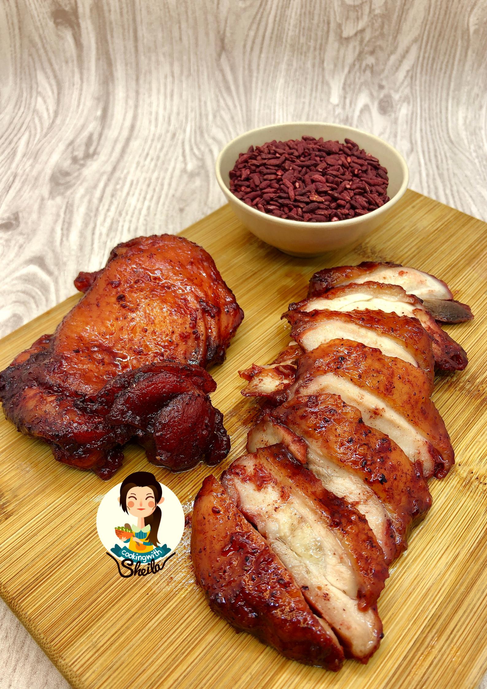 Charsiu Ayam Memasak, Makanan minuman, Ide makanan