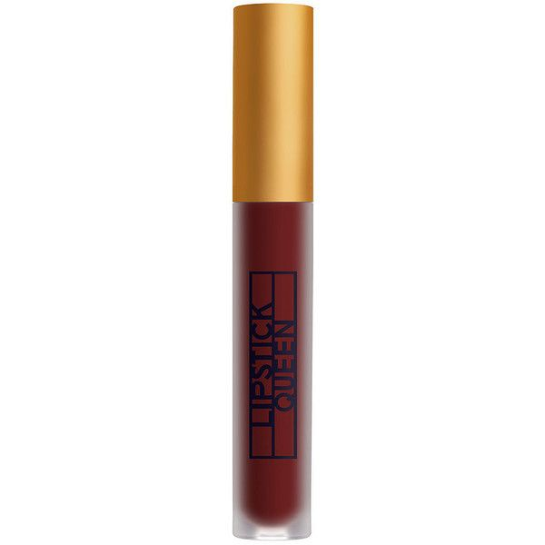 Lipstick Queen Saint & Sinner Lip Tint, Wine 0.14 oz (4.3 ml) (205 NOK) ❤ liked on Polyvore featuring beauty products, makeup, lip makeup and lipstick queen
