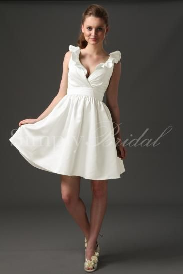 Lucia Gown- Simply Bridal
