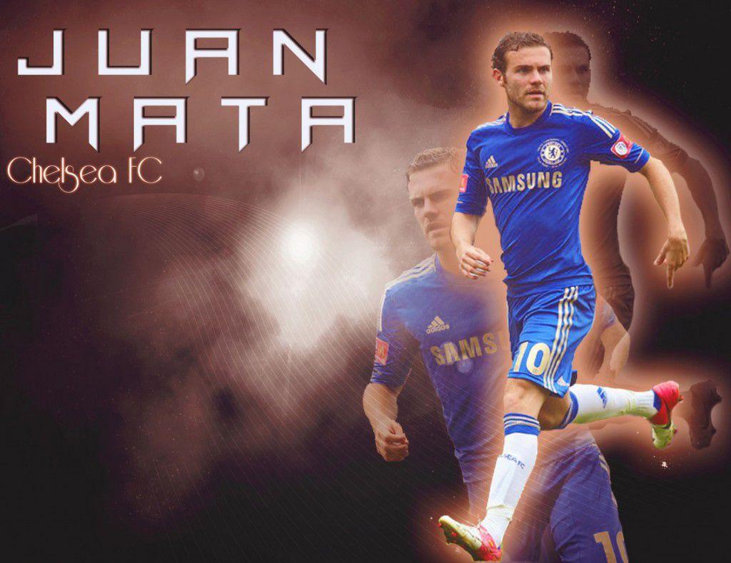 Juan Mata Bvb