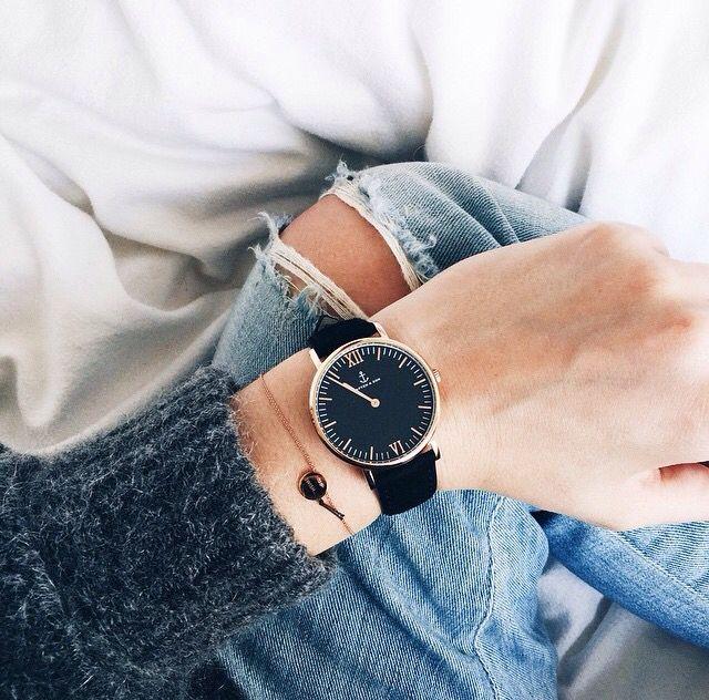 photo la cool chic uhren schmuck und armbanduhren. Black Bedroom Furniture Sets. Home Design Ideas