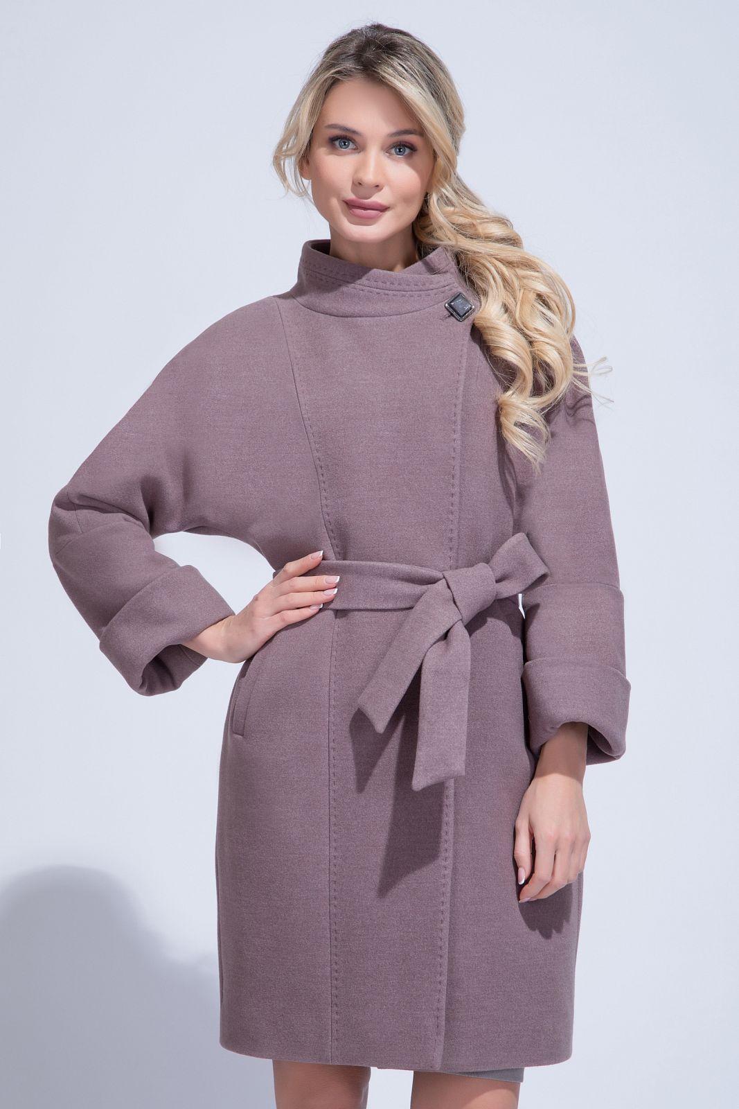 модные демисезонные пальто для женщин 2021