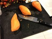 Simply Alicia: THE Best Candied Yams EVER,  #Alicia #candied #Simply #soulfoodThanksgivingDin... #candiedyams