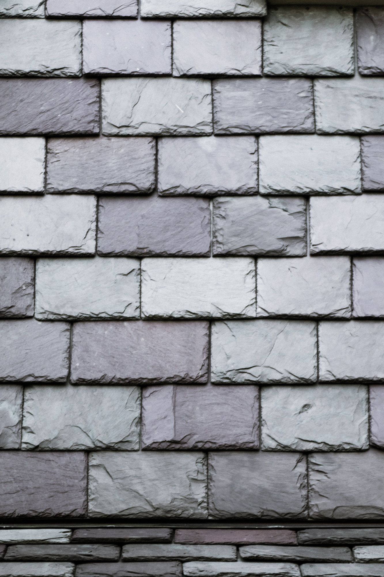 Roof Tile Slate Stencil From Bromley Craft Products Ltd Roof Tiles House Roof Stencils