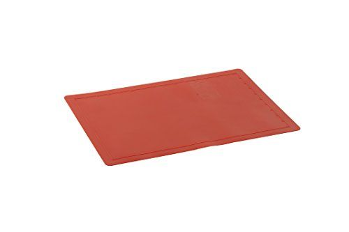 Nordic Ware Silicone Baking Mat 1125 Inch By 1625 Inch Red Be Sure To Check Out This Awesome Product With Images Silicone Baking Mat Nordic Ware Baking Mat