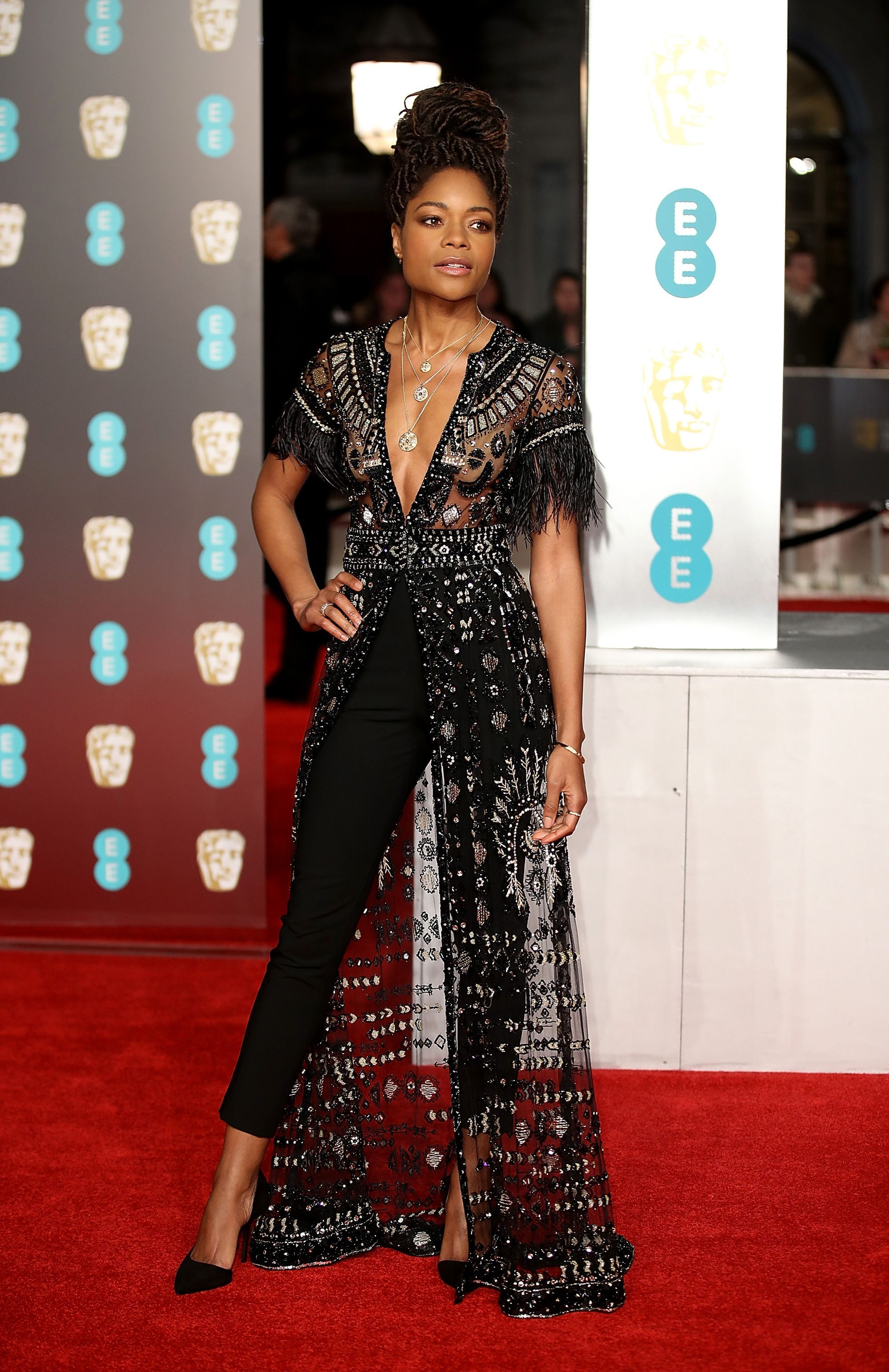 The Best Looks From The Baftas Red Carpet Nice Dresses Red Carpet Dresses Bafta Red Carpet