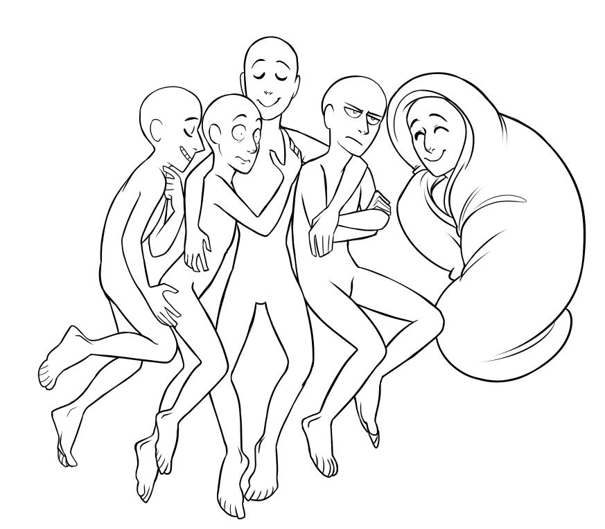 Draw the Squad dump - Album on Imgur
