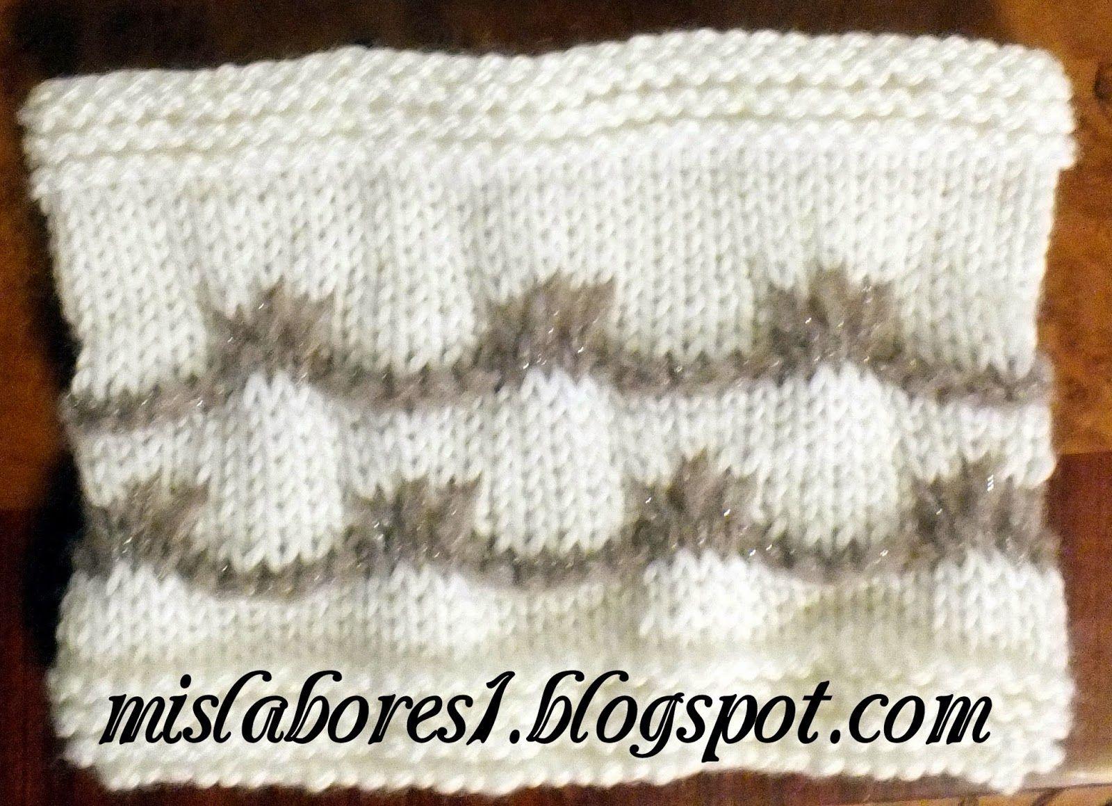 Talla 2/3 años Materiales necesarios: 100g de lana Merino Aran de ...
