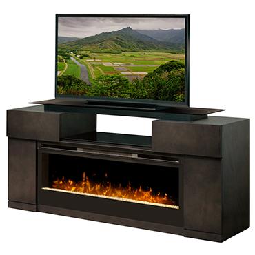 Meuble Audio Video Avec Foyer De Dimplex Gds50 1243ja Fireplace Tv Stand Modern Fireplace Best Electric Fireplace