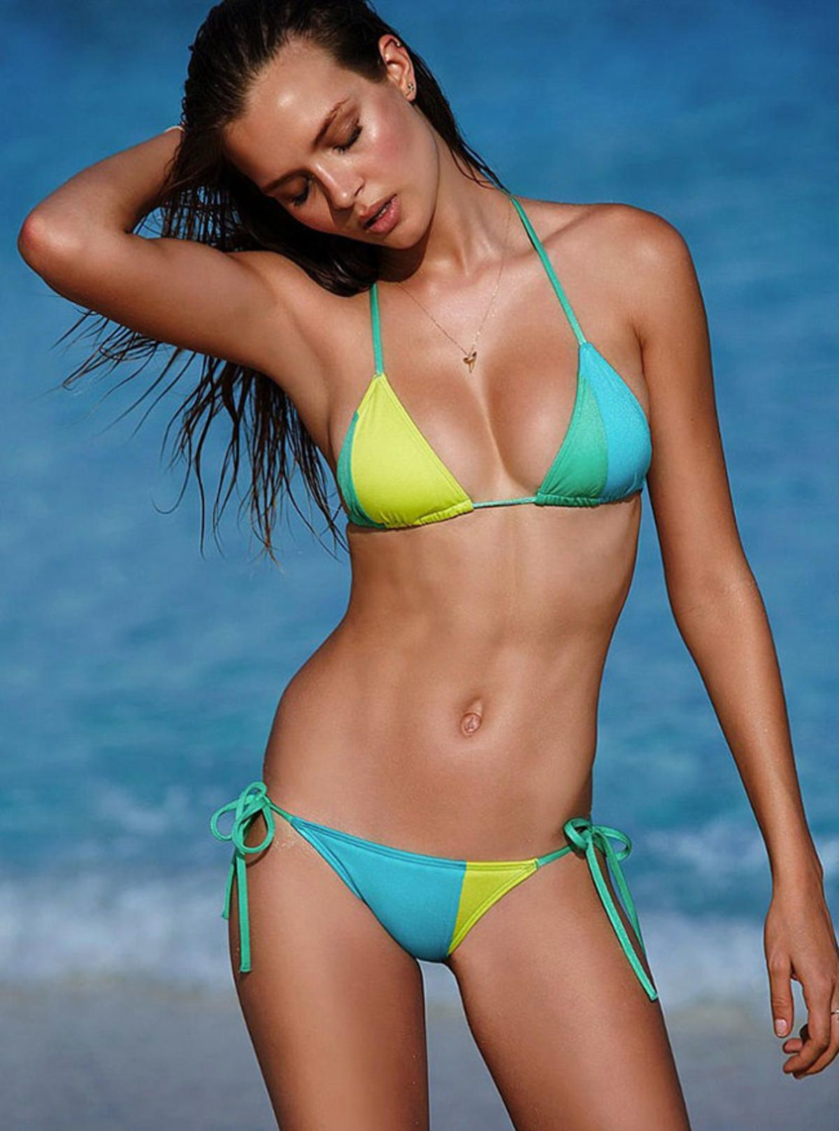 Victoria's Secret Swimwear Summer 2015 Collection
