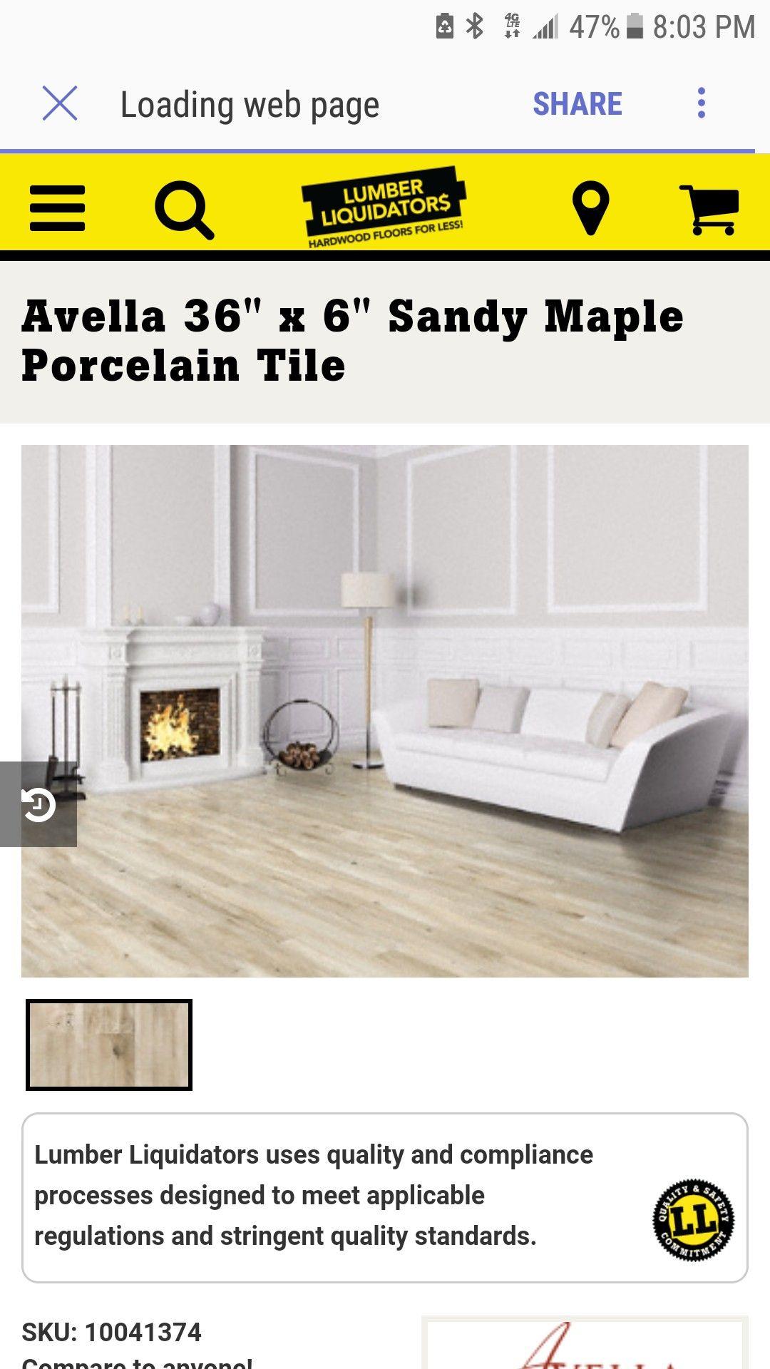 floors Flooring options, Flooring, Lumber liquidators
