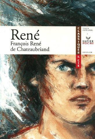 René de François-René de Chateaubriand