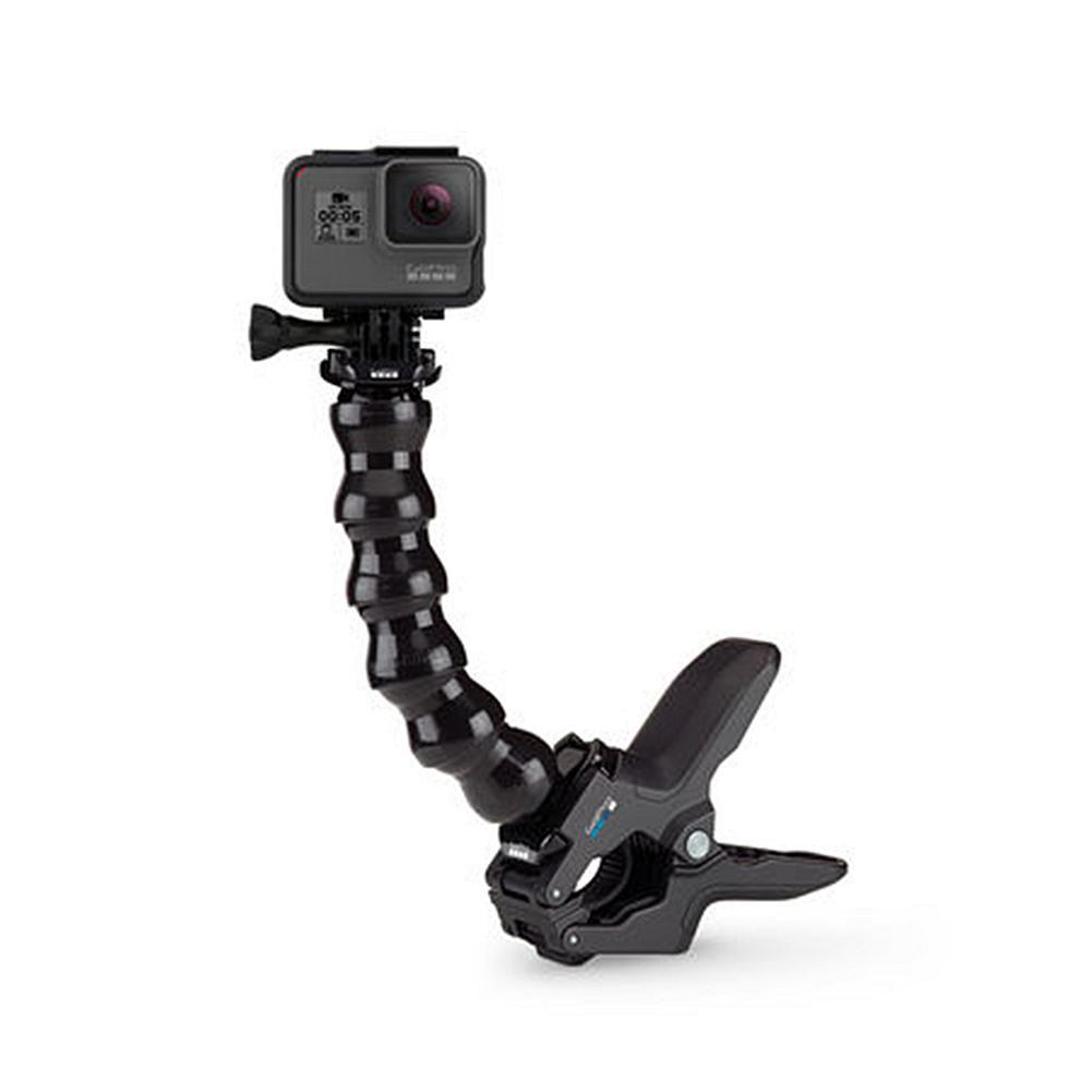 GoPro Jaws Flex Clamp Adjustable Camera Holder