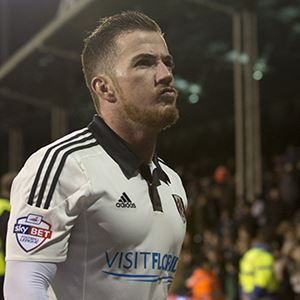Fulham FC confirm that a bid has been accepted for Ross McCormack from Aston Villa