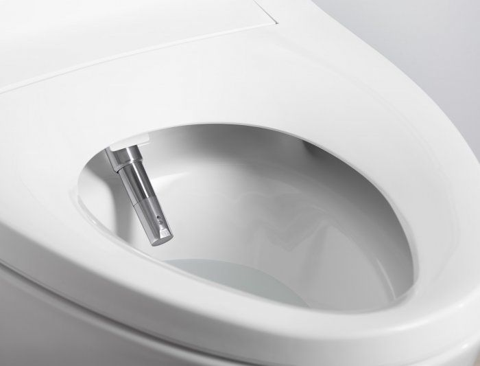 Three Toilet Seats That Could Change Your Life Bidet Toilet Seat