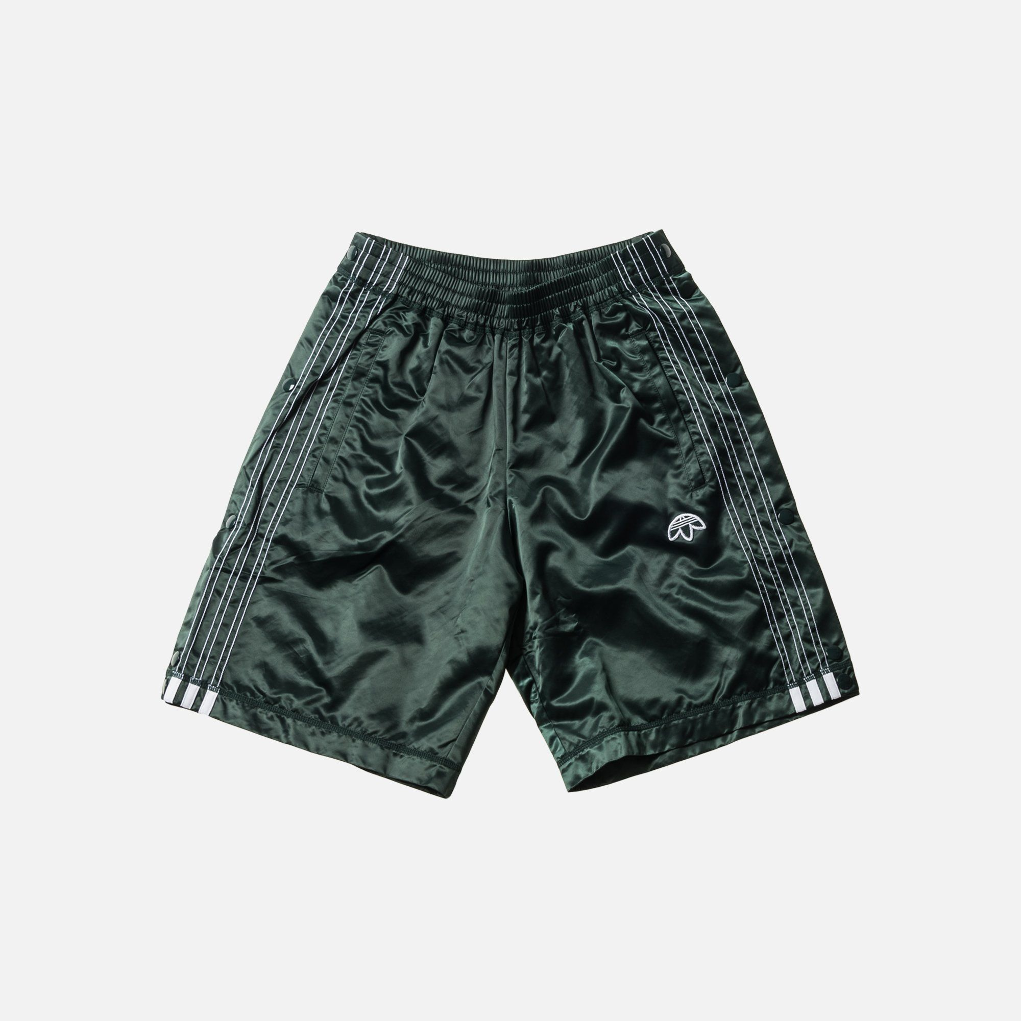 adidas Originals by Alexander Wang adiBreak Short Green