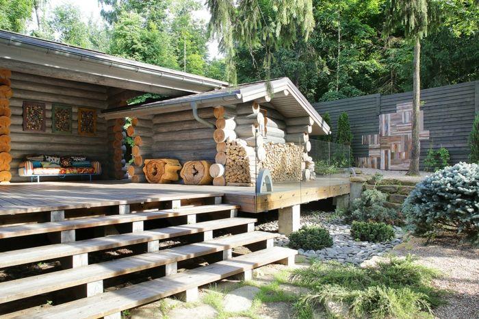 Wohnideen Holzhaus holzhaus traumhaus hausideen wohnideen wohnideen