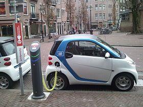 Wiki Electric Cars Cute
