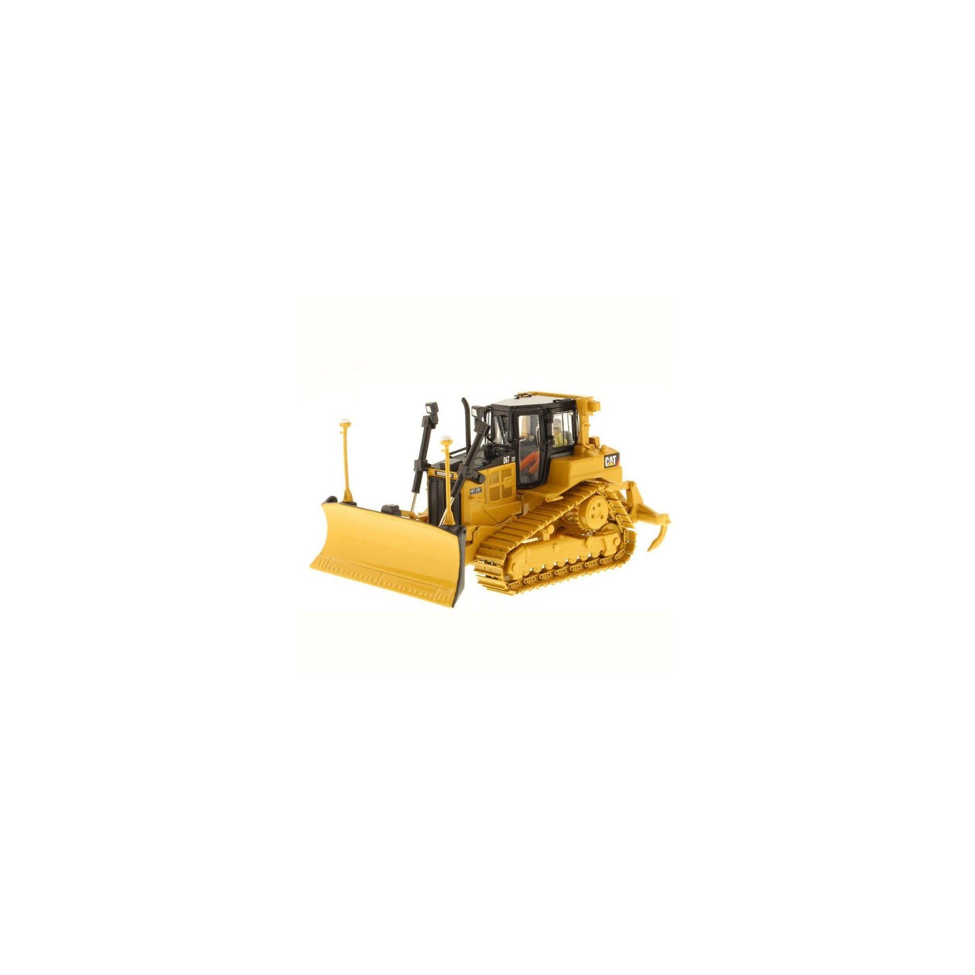 Cat Caterpillar D6T XW Vpat Track Type Tractor w AccuGrade