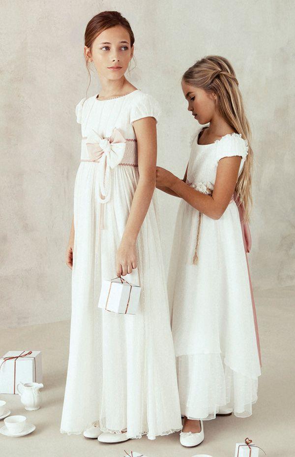 Vestidos de comunion baratos en sevilla