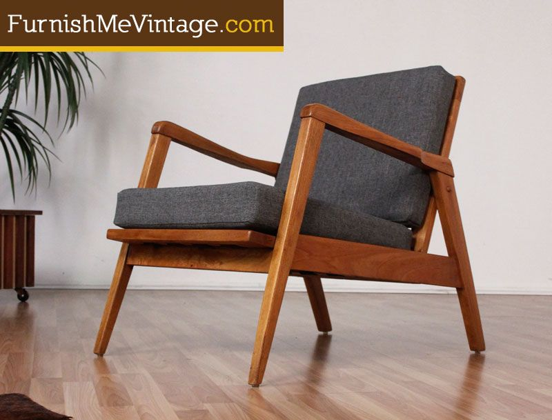 Mid Century Modern Danish Chair Amazing Ideas Mid Century Modern Blond  Danish Style Arm Chairs Solid