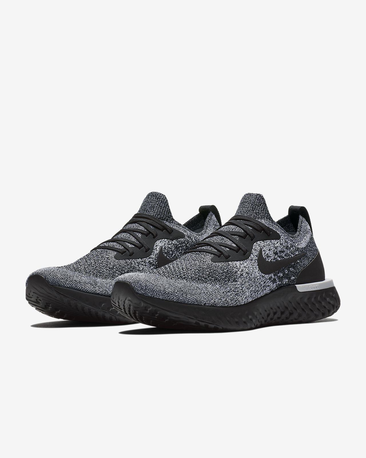 Desgracia Restricciones Moderar  Nike Epic React Flyknit 1 Men's Running Shoe. Nike AU | Running shoes for  men, Nike shoes women, Womens running shoes