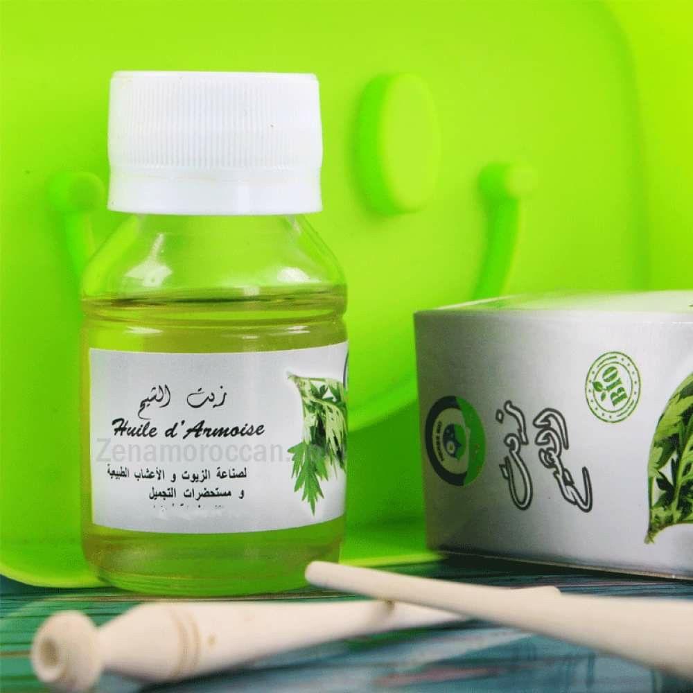 زيت الشيح المغربي Medical Information Glassware Mugs
