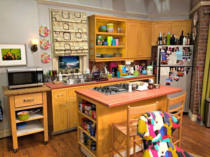 Our Behind-the-Scenes Set Visit to The Big Bang Theory: Where That ...