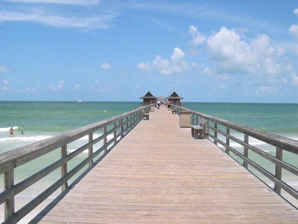 Pictures Of Naples Florida
