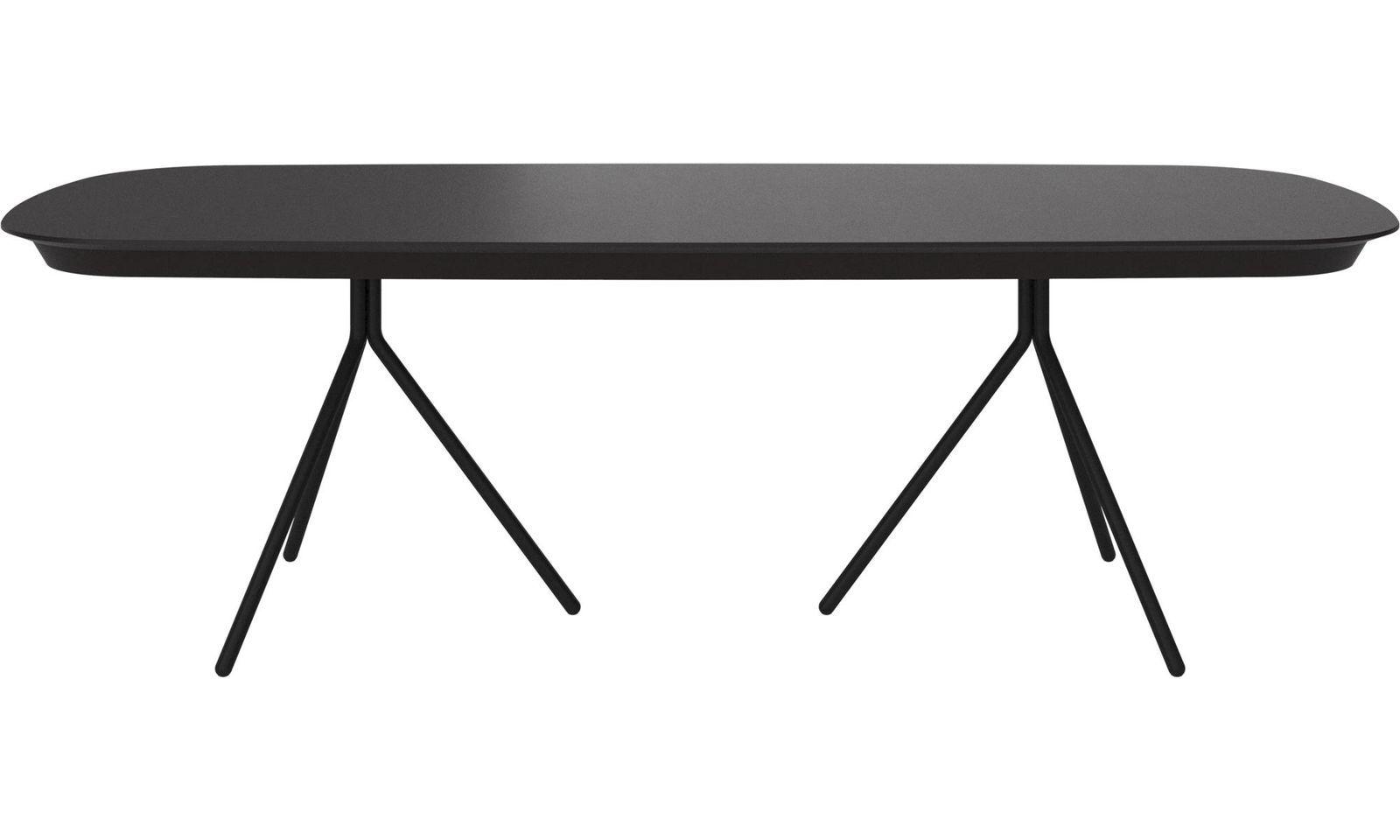 Table Ottawa Avec Allonge Table Salle A Manger Salle A Manger Elegante Salle A Manger Design