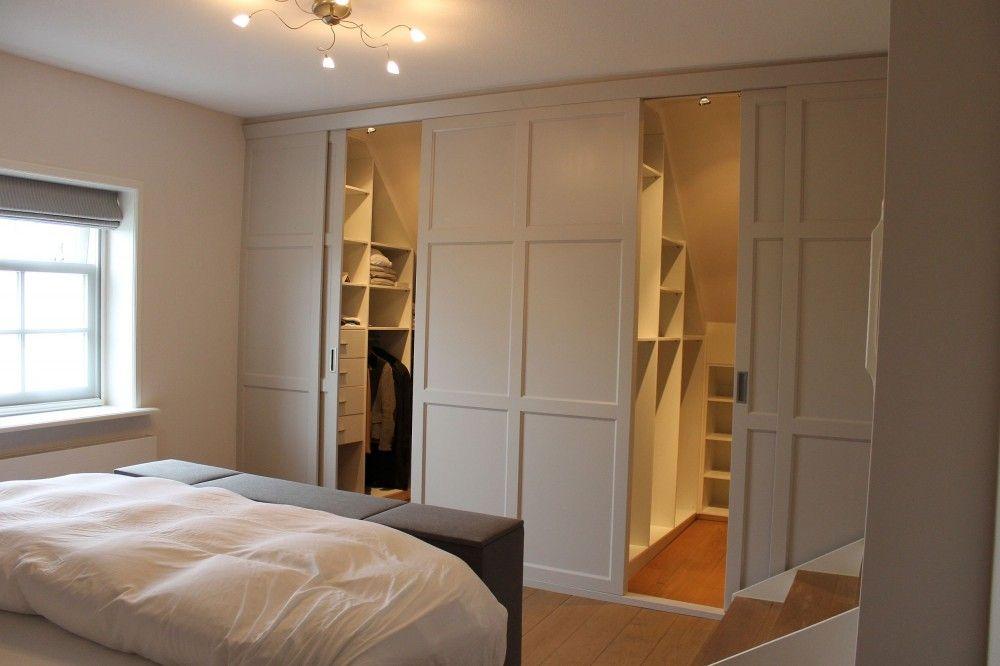 Een luxe slaapkamer inrichten? Doe hier ideeën op! | •HouseGoals ...