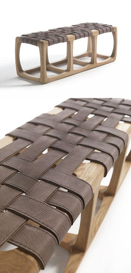 Bungalow bench jamie durie riva 1920 could go well for Mobilya design
