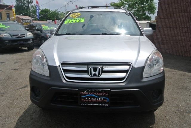 Used 2006 Honda Cr V For Sale In Passaic Nj 07055 Highland Cars Inc Honda Cr Honda Cars Used Suv
