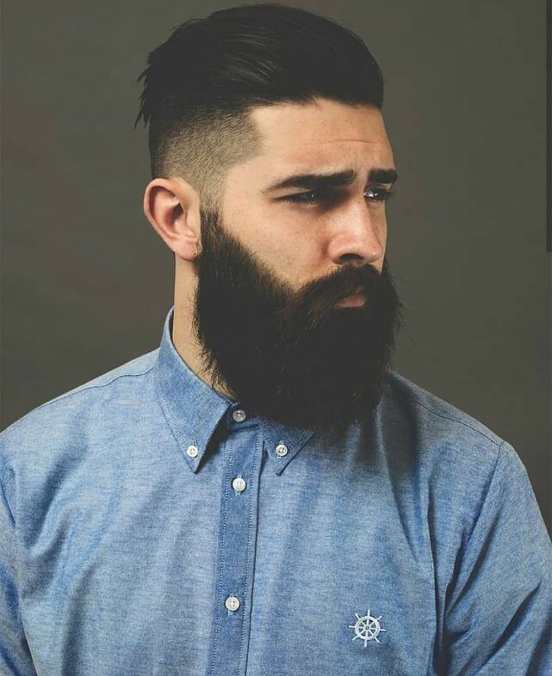 Face Look Breads And Haircut Beard Styles For Men Beard Hairstyle Beard No Mustache