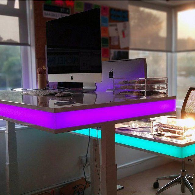 Smart Desk, Best Smart Home