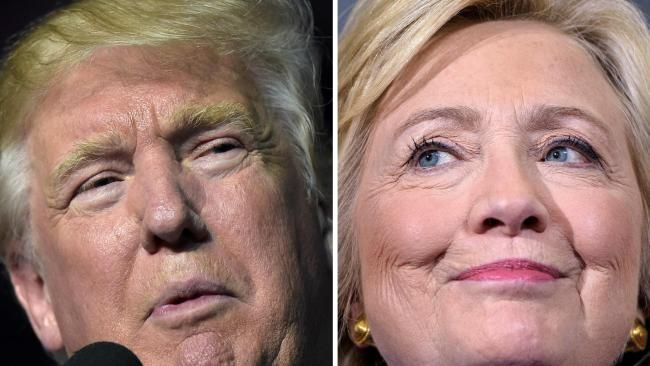 Could recount deliver Clinton victory?