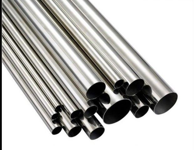 Stainless steel welded pipe details Thickness: 0 2mm-3mm